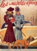 26908-marcel-hemjic-1940-winter-coats-boxer-dog-elegant-parisienne-hprints-com