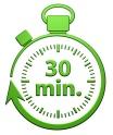 30-minutes
