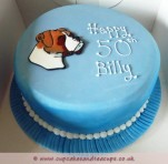 50th-boxer-dog-cake
