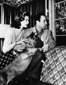 Bogie And Bacall