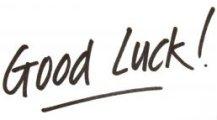 good-luck