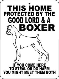 http://www.ebay.com/itm/BOXER-DOG-SIGN-GUARD-DOG-ALUMINUM-9-x12-GUARD-DOG-BOXERS-Sign-Decal-GLBOX2-/161242902842