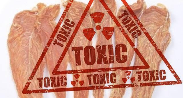 Έρευνα του FDA επιβεβαιώνει ότι χιλιάδες σκυλιά πέθαναν από μολυσμένες λιχουδιές κρέατος,οι οποίες προέρχονται από την Κίνα