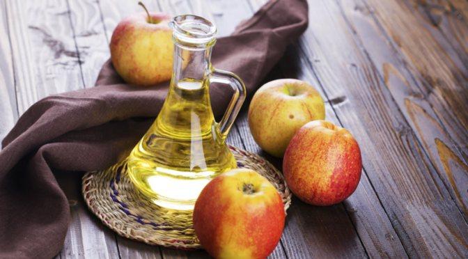 Μηλόξυδο – οφέλη για την υγεία,χρήσεις και δοσολογία