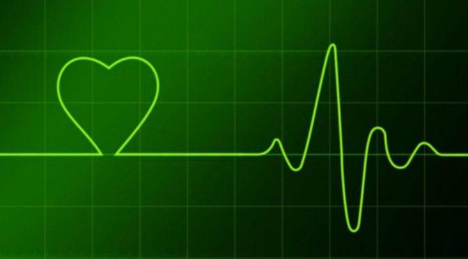 Αρρυθμία,μη φυσιολογικός χτύπος της καρδιάς