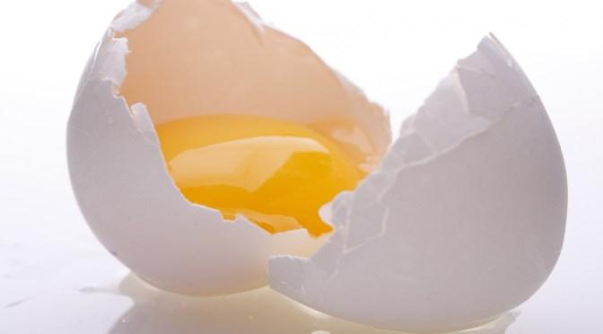 Φυσική μεμβράνη από το κέλυφος του αυγού